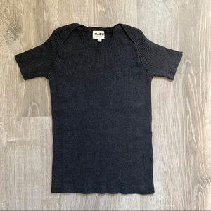 Mabli Tesni Shirt Anthracite